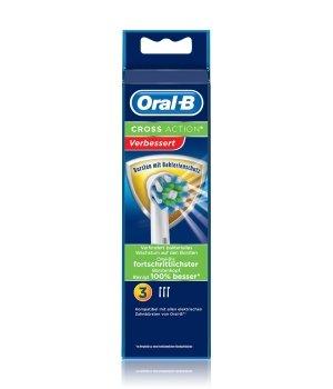 Oral-B Cross Action Główka szczoteczki do zębów