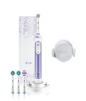 Oral-B GeniusX 10100S Elektryczna szczoteczka do zębów