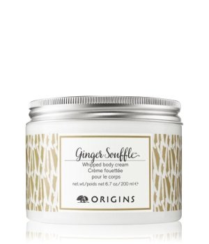 Origins Ginger Souffle Krem do ciała