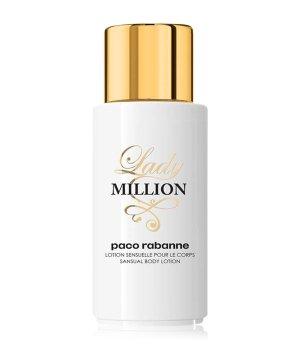 Paco Rabanne Lady Million  Balsam do ciała dla kobiet