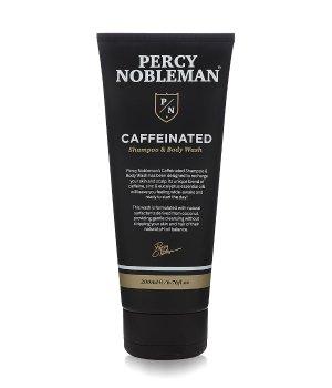 Percy Nobleman Caffeinated Żel pod prysznic