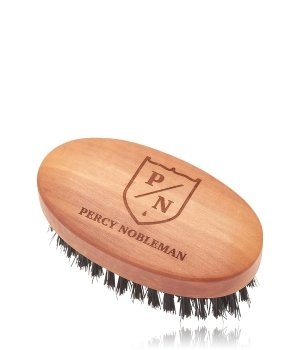 Percy Nobleman Gentlemans Beard Grooming Szczotka do brody