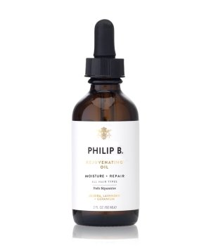 Philip B Rejuvenating Oil Serum do włosów