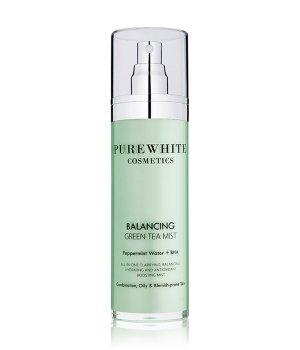 Pure White Cosmetics Balancing Green Tea Spray do twarzy
