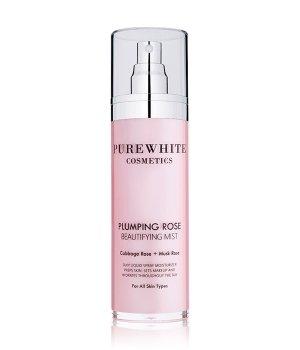 Pure White Cosmetics Plumping Rose Spray do twarzy