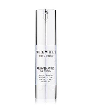 Pure White Cosmetics Rejuvenating Krem pod oczy