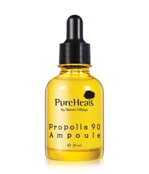 PureHeal's Propolis Maseczka do twarzy