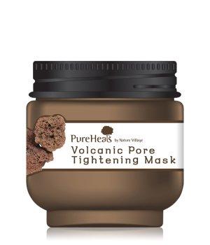 PureHeal's Volcanic Maseczka do twarzy