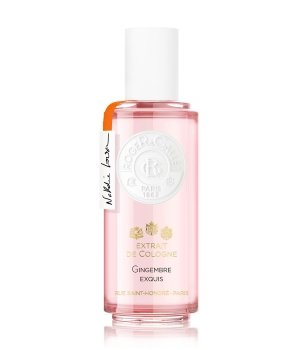 roger & gallet gingembre exquis