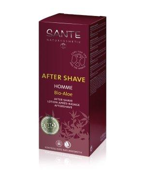 Sante Bio-Aloe Płyn po goleniu