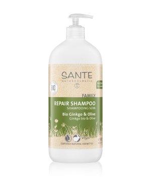 Sante Bio Gingko & Olive Szampon do włosów