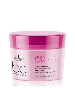 Schwarzkopf BC Bonacure ph 4.5 Color Freeze Kuracja do włosów
