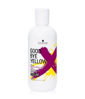 Schwarzkopf Professional Goodbye Yellow Szampon do włosów