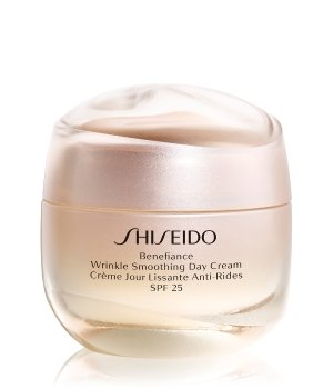 Shiseido Benefiance Krem na dzień