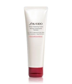Shiseido InternalPowerResist Pianka oczyszczająca