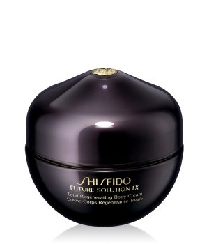Shiseido Future Solution LX Krem do ciała