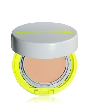 Shiseido Generic Sun Care Kompaktowy puder