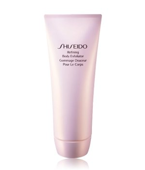 Shiseido Global Body Peeling do ciała