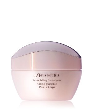 Shiseido Global Body Krem do ciała