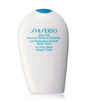 Shiseido Sun Care Emulsja po opalaniu
