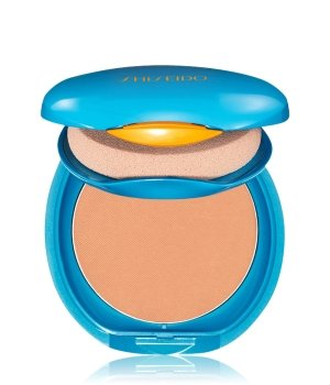 Shiseido Sun Care Kompaktowy podkład