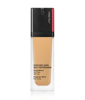 Shiseido Synchro Skin Podkład w płynie