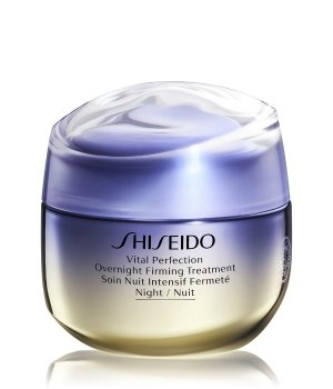 Shiseido Vital Perfection Krem na noc
