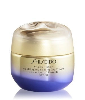 Shiseido Vital Perfection Krem na dzień