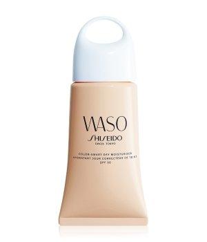 Shiseido WASO Tonujący krem do twarzy