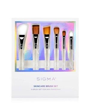 Sigma Beauty Skincare Brush Set Zestaw pędzli