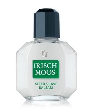 Sir Irisch Moos Irisch Moos Balsam po goleniu