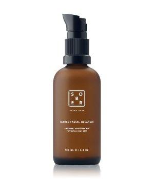 sober Gentle Facial Cleanser Płyn oczyszczający cerę