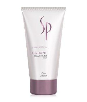 System Professional Clear Scalp Szampon do włosów