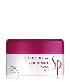System Professional Color Save Maska do włosów
