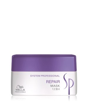 System Professional Repair Maska do włosów