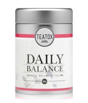 Teatox Daily Balance Herbata