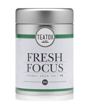 Teatox Fresh Focus Herbata