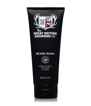 The Great British Grooming Beard Wash Szampon do brody