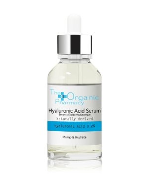 The Organic Pharmacy Hyaluronic Acid Serum do twarzy