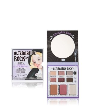 theBalm Alternative Rock Paleta do makijażu