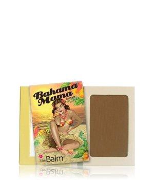 theBalm Bahama Mama Puder brązujący