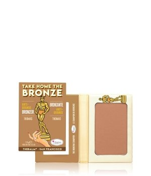 theBalm Take Home the Bronze Puder brązujący