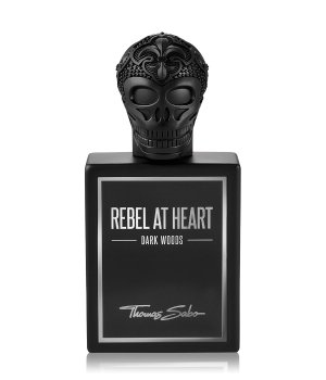 thomas sabo rebel at heart - dark woods