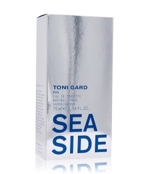 toni gard seaside man