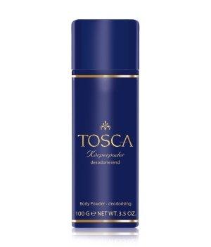 Tosca for her Puder do ciała