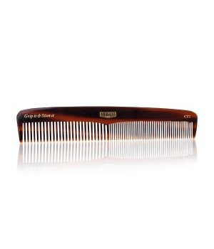 Uppercut Deluxe Tortoise Comb Grzebień fryzjerski