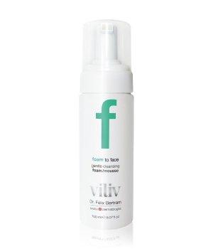 viliv f - foam to face Pianka oczyszczająca