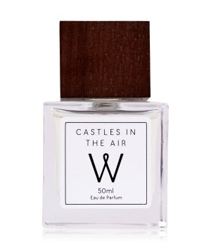 walden perfumes castles in the air