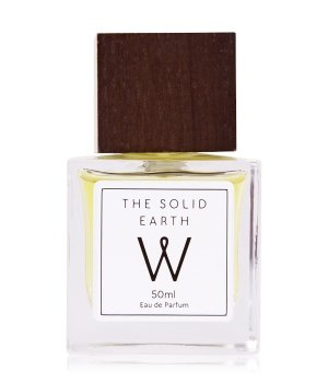 walden perfumes the solid earth