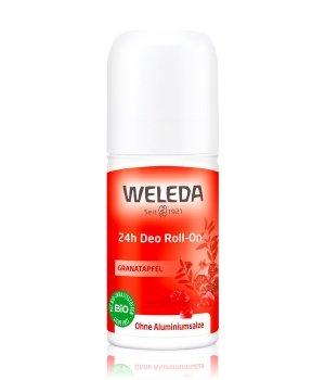 Weleda Granatapfel Dezodorant w kulce